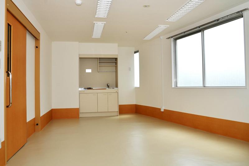3・4階食堂
