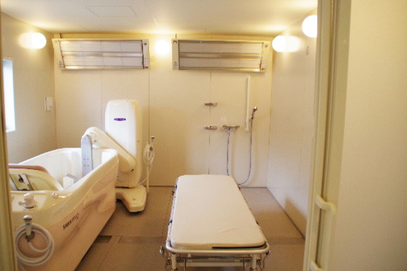 機械浴室2